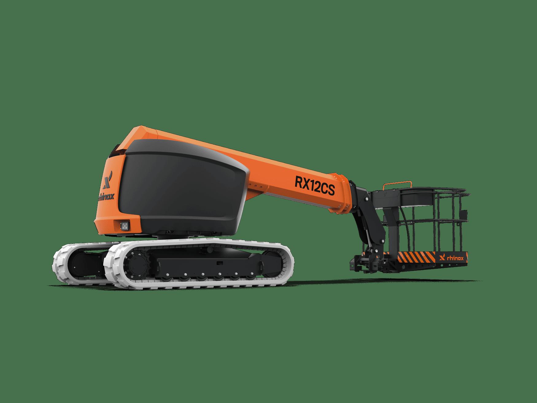 Rhinox RX12CS hoogwerkers