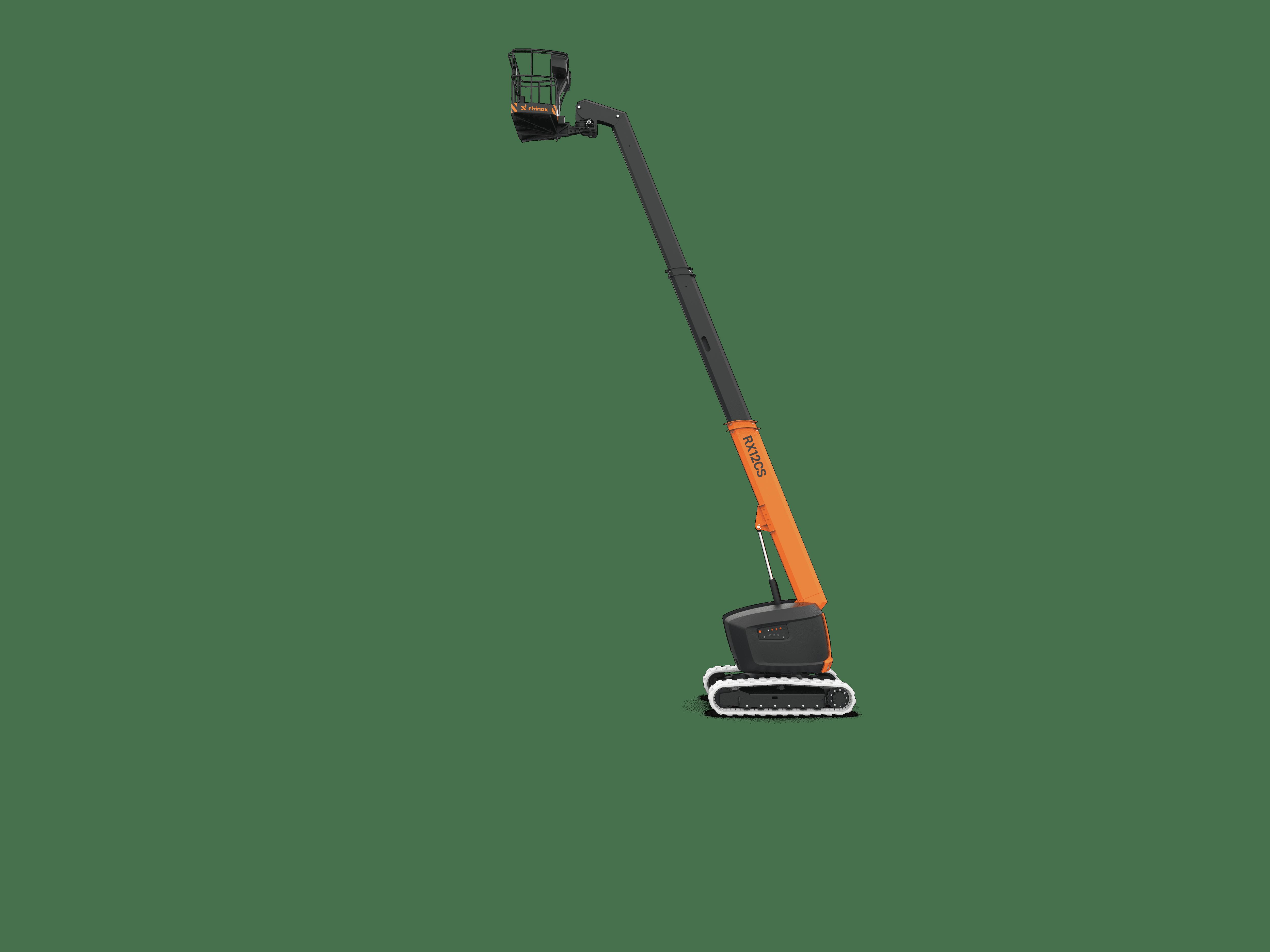 Rhinox RX12CS hoogwerker